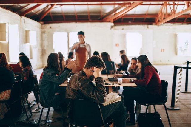Lern Workshop Effektiv und besser Lernen und mehr behalten